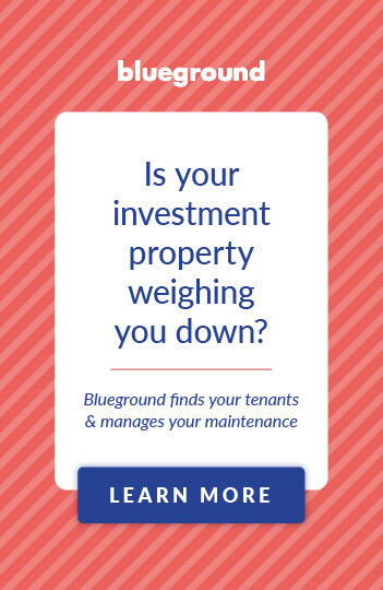 Rent your Apartment to Blueground